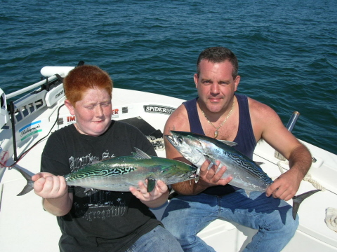 Fishing report archive wrightsville beach north for North carolina fishing report