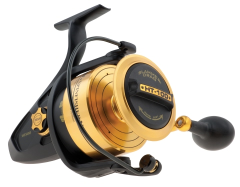 fishing report » product reviews, Reel Combo