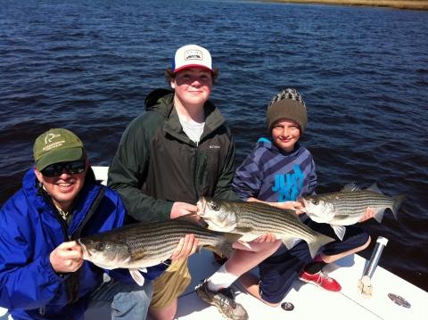 Fishing report archive wrightsville beach wilmington for Wilmington fishing report