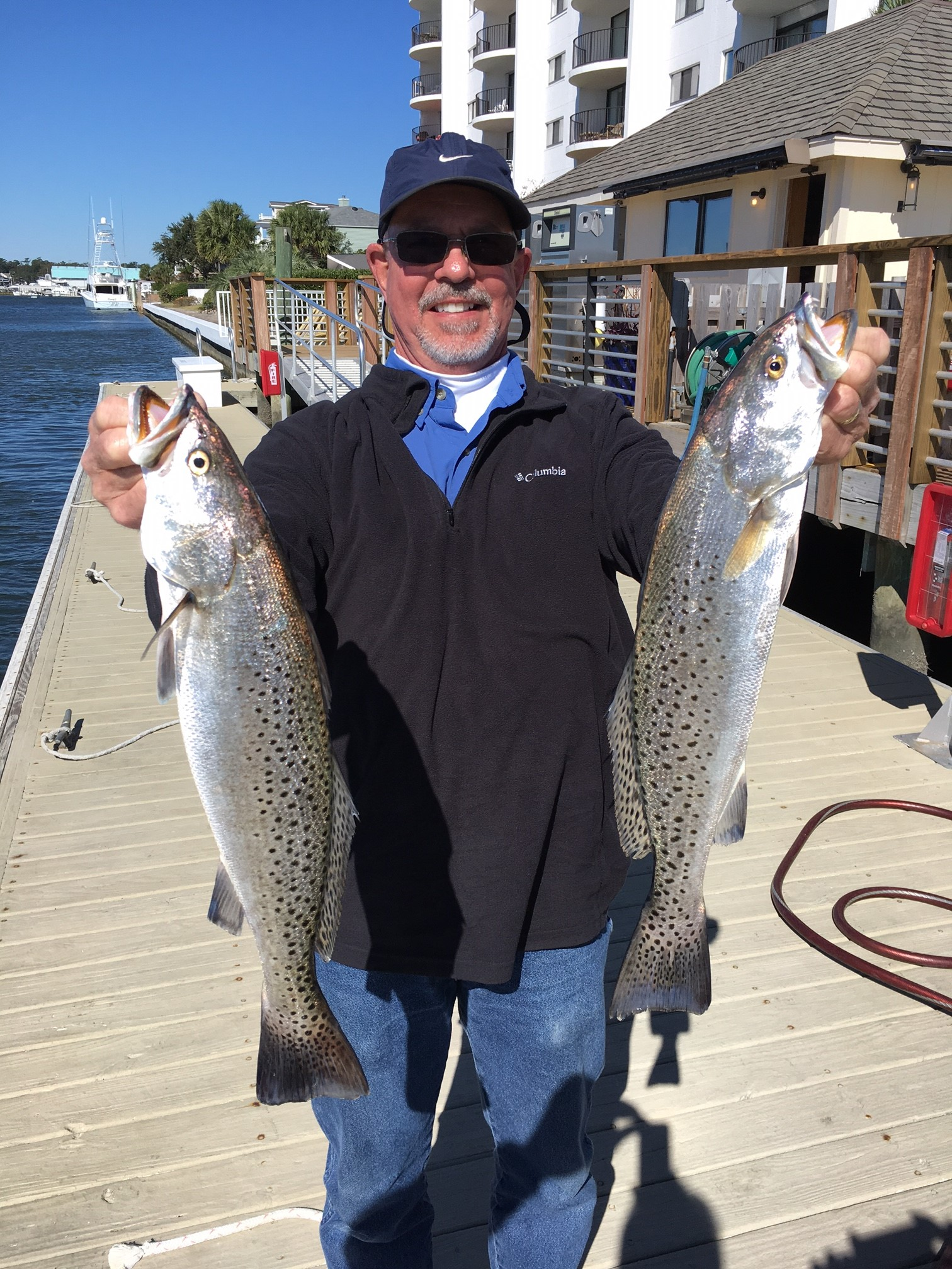 Fishing report archive wrightsville beach fishing for Wrightsville beach fishing report