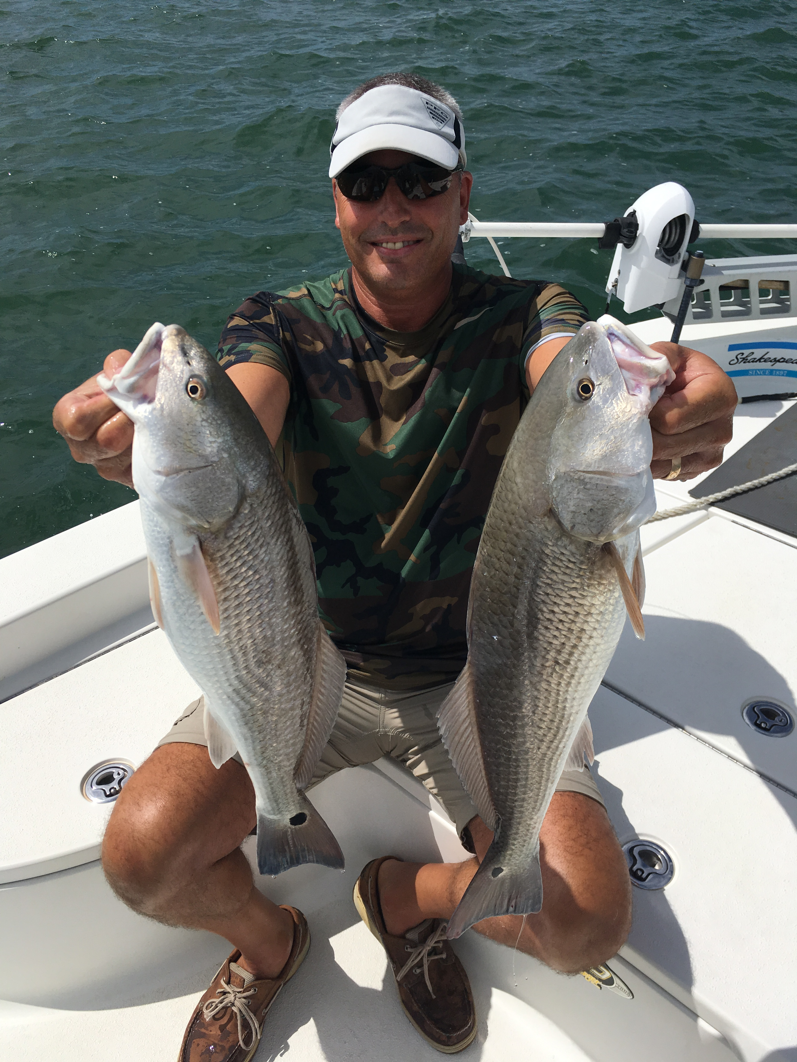 Fishing report archive wrightsville beach nc area for Wrightsville beach fishing report