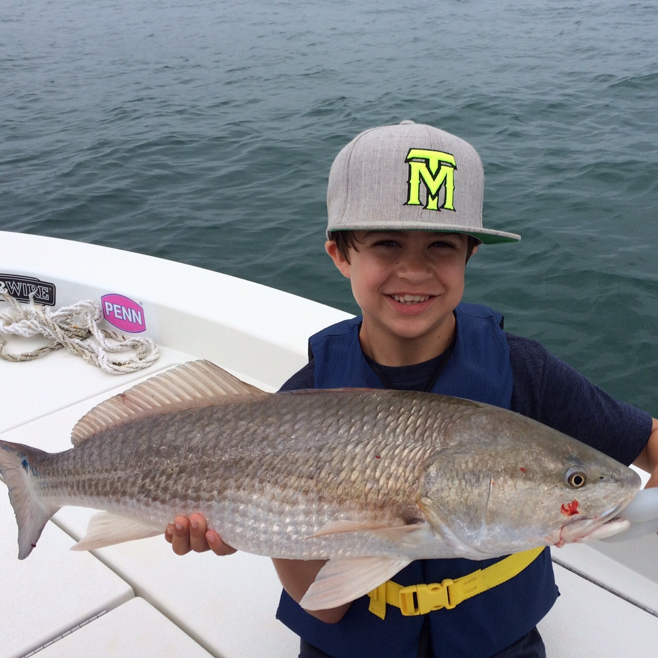 Fishing report archive wrightsville beach nc area for Fishing weather report
