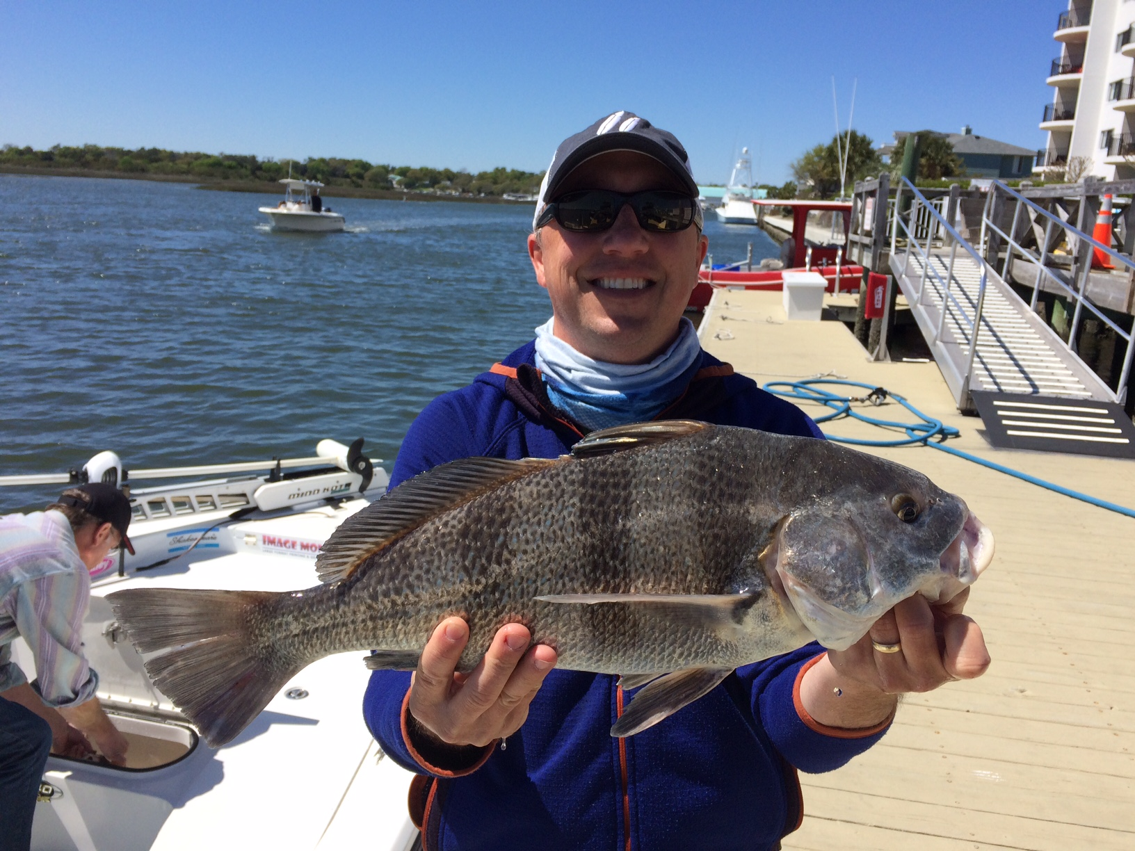 Fishing Report Archive Wrightsville Beach Nc Fishing